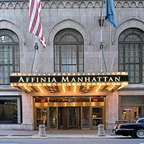 Affinia Manhatten 371 Seventh Avenue New York, NY 10001